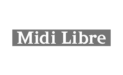 Logo_Client_MidiLibre_ORSAEVENTS_solutions_evenementielles_installation_salon_stand_LeCres_Montpellier_Lille_France